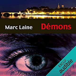 Démons cover art