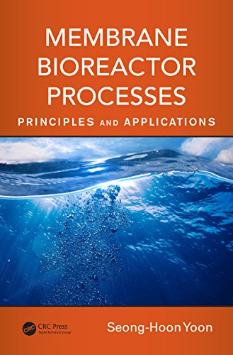 Membrane Bioreactor Processes: Principles and Applications (Advances in Water and Wastewater Transport and Treatment) (English Edition)