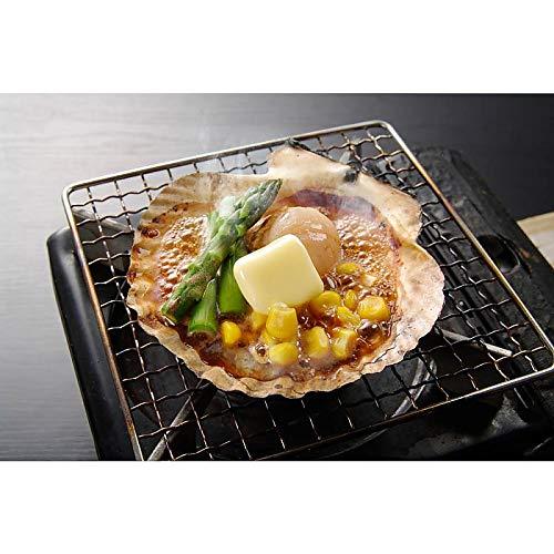 ( 産地直送 お取り寄せグルメ ) 北海道 帆立バター焼き ギフトセット