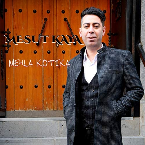 Mesut Kaya
