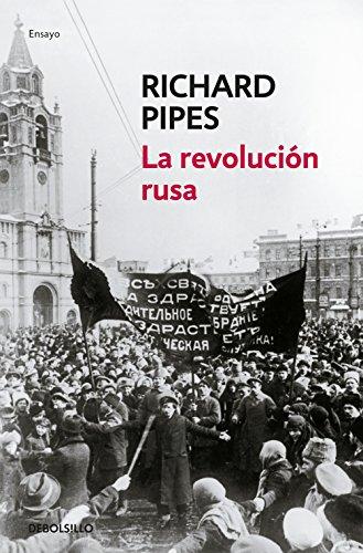 La revolución rusa (Ensayo | Historia)