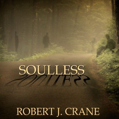 Soulless cover art