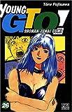 Young GTO - Shonan Junaï Gumi Vol.26 de Tôru Fujisawa (2008) Broché
