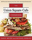 Image of Union Square Cafe Cookbook: 160 Favorite Recipes from New York's Acclaimed Restaurant
