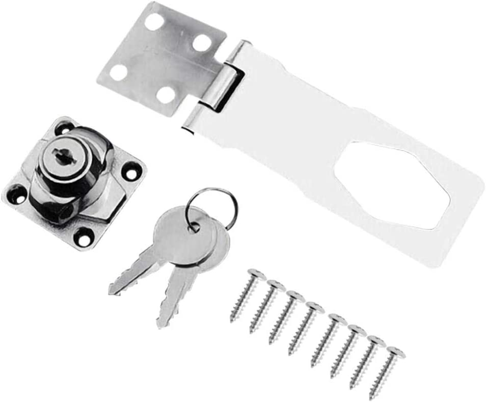 GHKUFH 3 4 latest In stock 5 Inch Lock Doo Stainless Install Easy Steel Cylinder