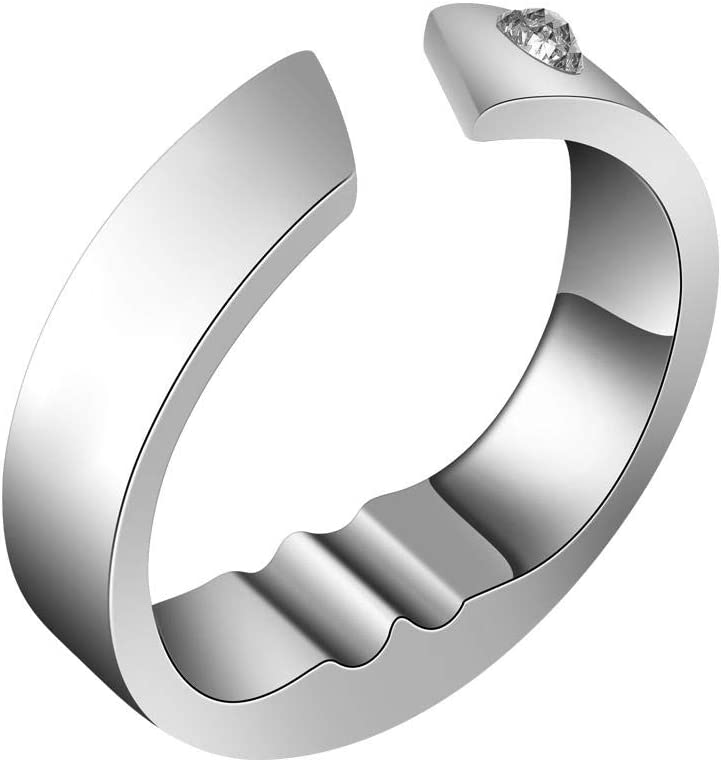 Anti Snoring Ring Stopper Stop Cheap SALE Start E Max 72% OFF and Good Night