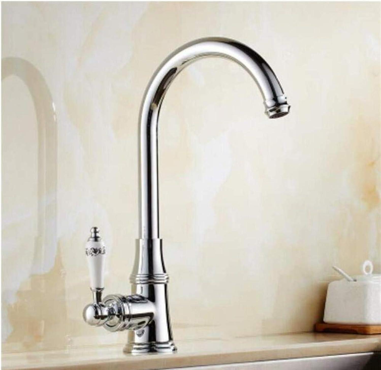Kitchen Sink Faucet Washbasin Water Mixer Tap Torneira