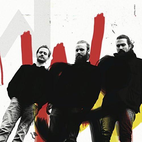 Momentum feat. Jørgen Mathisen, Christian Meaas Svendsen & Andreas Wildhagen