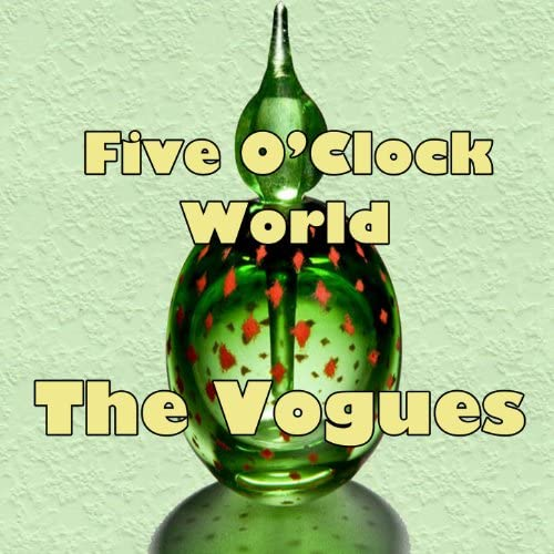 The Vogues