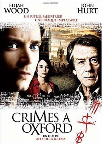 Crimes a Oxford
