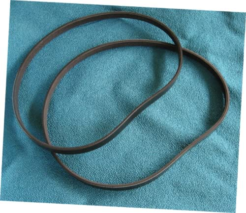 2 Pcs Replacement Drive Belt Compatible with Sears Craftsman Ban