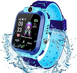 Amazon.com: kids - Wearable Technology: Electronics