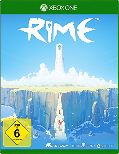 No Name (foreign brand) RiME Xbox One USK: 6