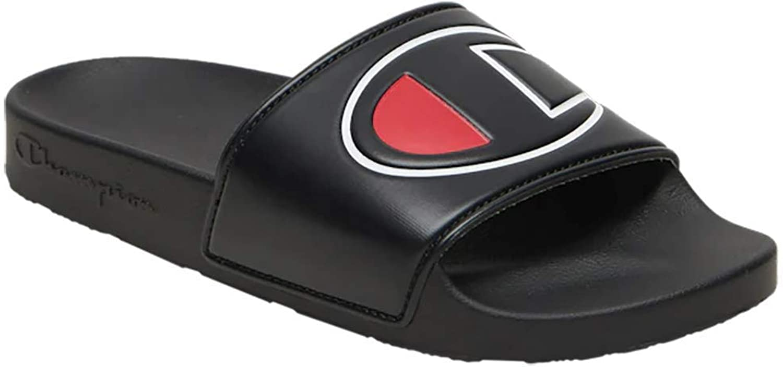 Champion Women's IPO Logo Slides Sandal