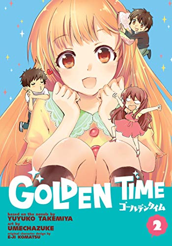 Golden Time 2