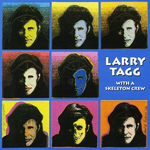Larry Tagg