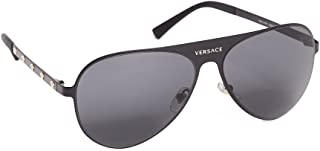 Versace Women's Aviator Sunglasses
