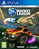 505 Games Rocket League PS4 Coleccionistas PlayStation 4 vídeo -...