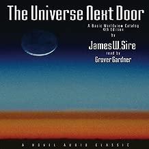 Best the universe next door audiobook Reviews