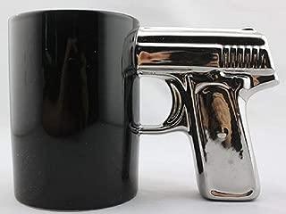 Best gun shaped coffee mug Reviews