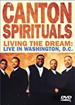 Living The Dream: Live In Washington D.C.