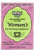 Herbal Cup Herbal Tea, Women's, 16 Tea Bags
