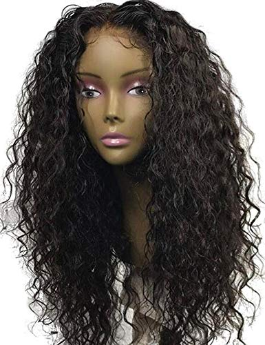 Fake マート Scalp 360 Lace Frontal Wig 限定モデル wig for Human hair 10A Brazilian