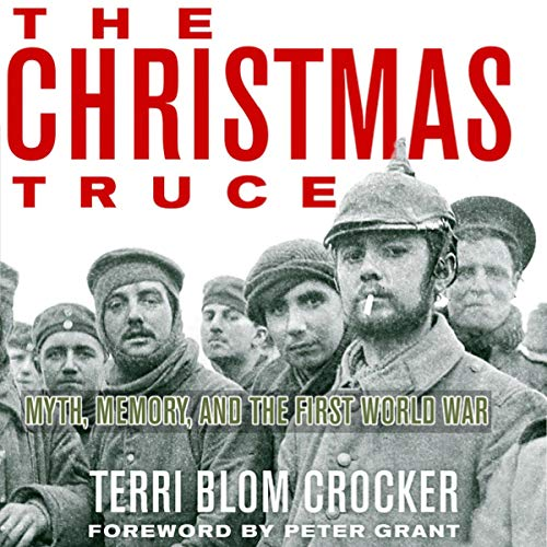 The Christmas Truce cover art