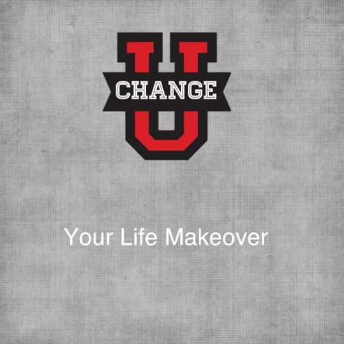 Change U: Your Life Makeover cover art