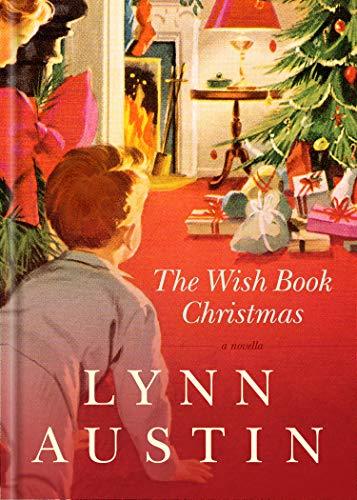 The Wish Book Christmas (English Edition)