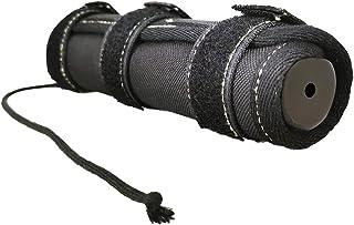 Suppressor Cover High Temp Resistance Supressor Wrap Black fits 7.5 inch Silencer