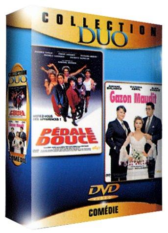Collection Duo: Pédale douce / Gazon Maudit
