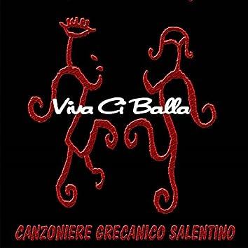 Viva ci balla (traditional songs from Salento)
