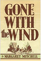 Gone With the Wind (text only) by M. Mitchell Hardcover