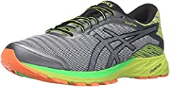 mpact Guidance System (I.G.S) (Running) : ASICS design philosophy that employs linked componentry to enhance the foot's natural gait from heel strike to toe-off. Seamless construction ComforDry Lasting: This lasting material features plush underfoot ...