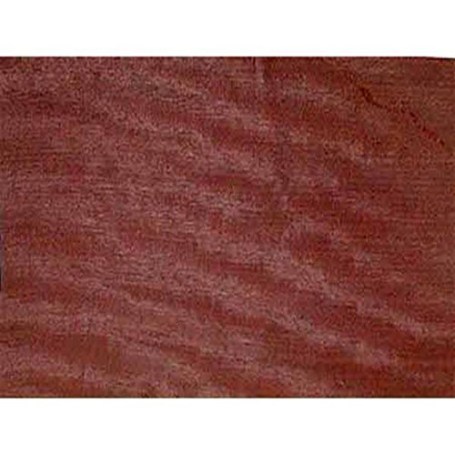 Sauers H9762 - Sequenced Matched Purpleheart Veneer, 3 sq. ft.