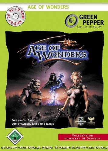Age of Wonders [Green Pepper]
