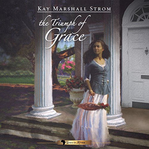 Triumph of Grace audiobook cover art