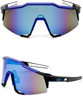 eedc3f32a9 Nuevas Gafas de Deporte al Aire Libre Ciclismo Senderismo Pesca Gafas de  Moda Speedcraft Hombre Mujer