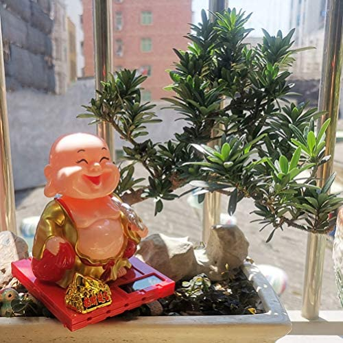 Buddha bobblehead _image0