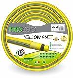 Nextep 00130232 SMT 15 mm, 50 m Rolle, gelb