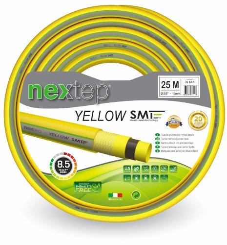 Nextep SMT, Gelb 50 m 15 mm