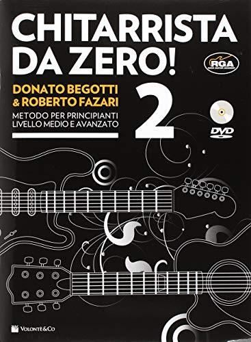 Chitarrista da zero! Con DVD (Vol. 2)