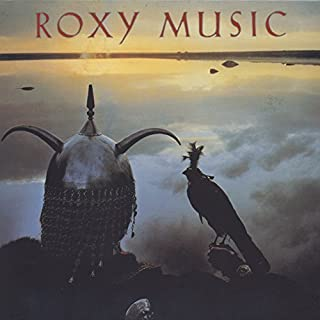 Avalon by Roxy Music (2015-01-28)