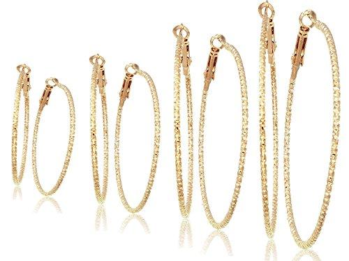 Gold & Luster Unisex Damen - Nicht zutreffend Metalllegierung