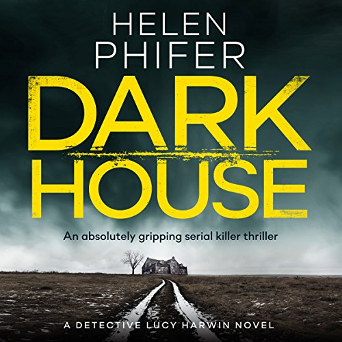 Dark House audiobook cover art
