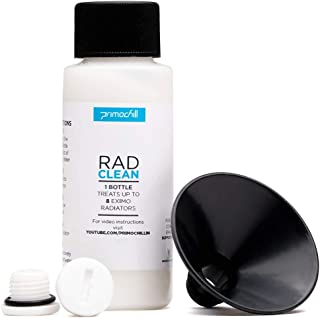 PrimoChill Rad Clean - Radiator Cleaning Treatment KIT