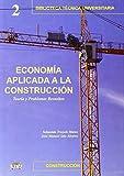 Economa aplicada a la construcción