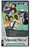 Hasbro Videonow Personal Video Disc 3-Pack: Nick Mix #9