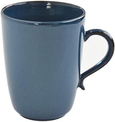■リンドスタイメスト■RAPIS tall mug ラピス ブルー 深みのある青色 トールマグカップ 1個